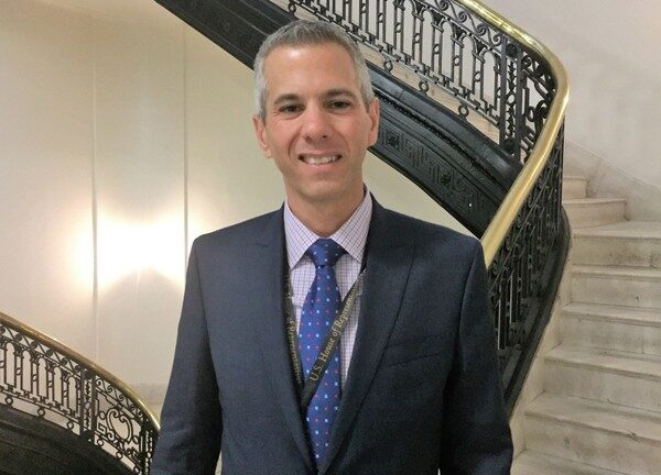 Brindisi cashes in on PPP program that he complained about