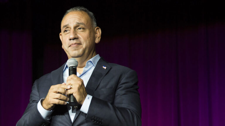 """Cisneros dumped more stock """"than any Senator or Member of Congress,"""" after insider briefing on coronavirus"""