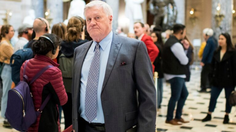 Collin Peterson Outraised As He Realizes Days Are Numbered