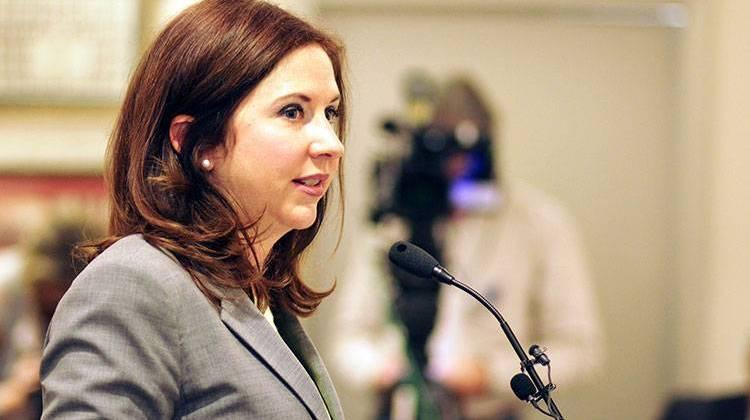 Democrats launch xenophobic attacks on Victoria Spartz