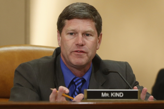 Against Science, Ron Kind Stops Bill to Reopen Schools