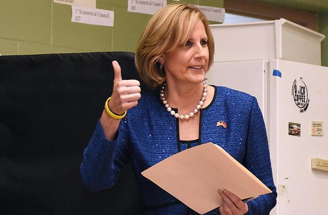 CLF Statement on Claudia Tenney's Victory