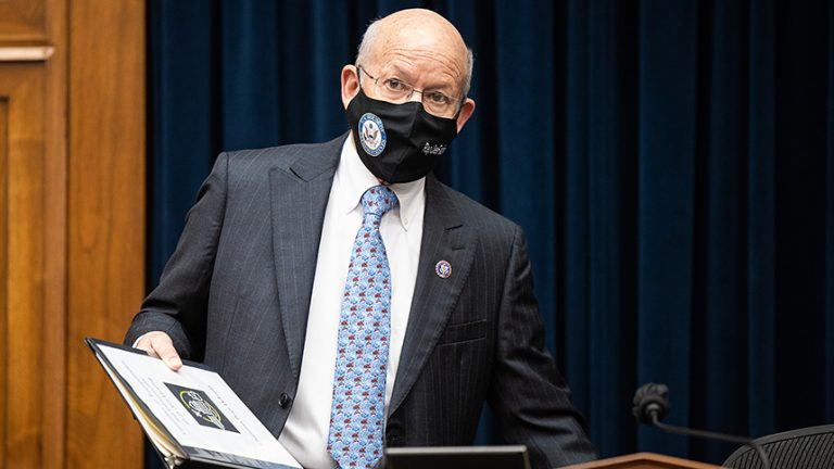 "Does DeFazio support a ""permanent"" mask mandate?"