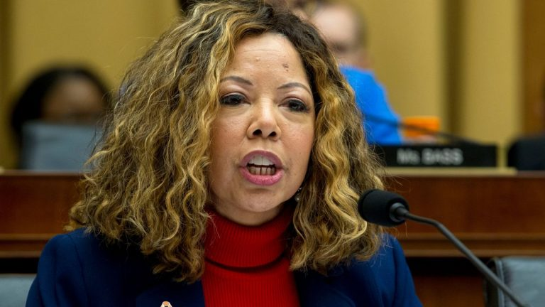 """Rep. McBath stirs controversy, asserts racism """"is in every fiber of our country"""""""