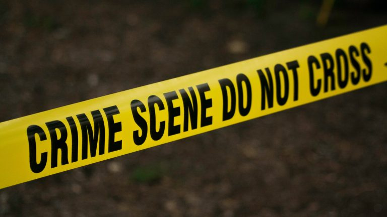 Police raise alarm over Luria's crime spike