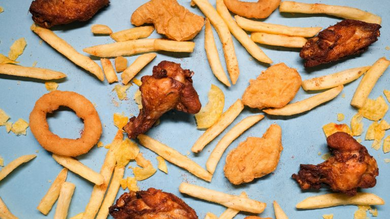 On National Chicken Wing Day, Americans can't afford to celebrate