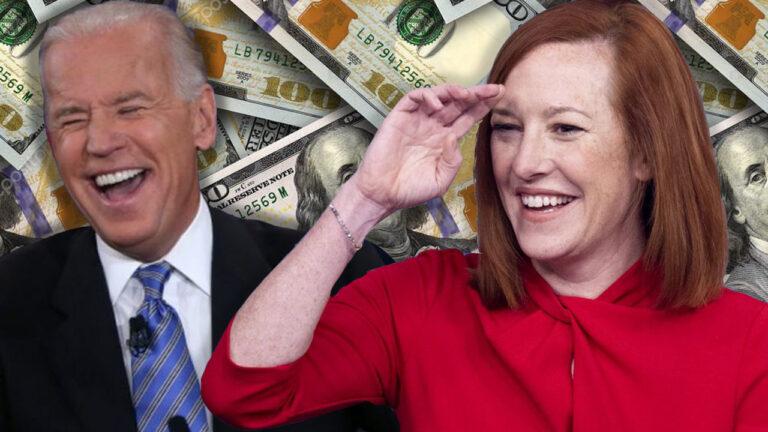 "NYT: ""Biden's Stimulus Is Stoking Inflation"""